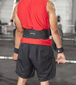 "Harninger 5"" Foam Core Weightlifting Belt"
