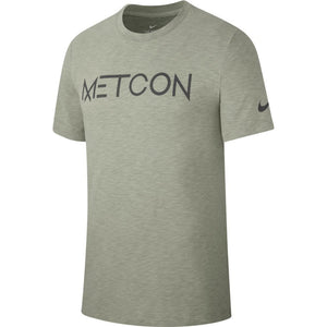 Nike Metcon Men's Dri Fit T-Shirt Spruce Fog