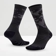 Nike Everyday Max Cushion Crew Socks Camo (Pair)