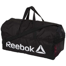 Reebok Gym Bag - Black