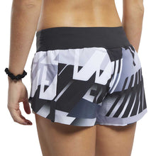 Reebok CrossFit Knit AMRAP Women's Shorts - Sterling Grey