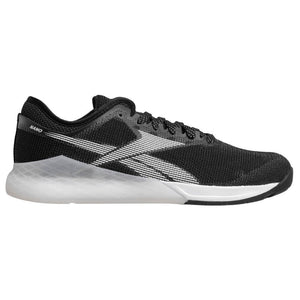 Reebok CrossFit Nano 9 Men's Shoe - Black/White