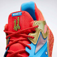 Reebok Nano X Limited Edition Wonder Woman Shoes