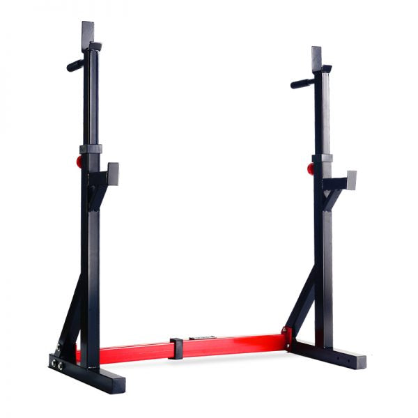 Revolution HD Adjustable Squat Rack