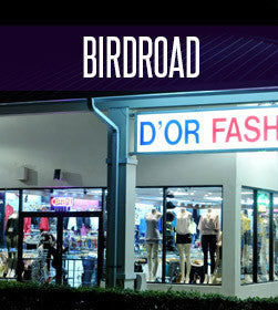 Bird Road Dor Fashion