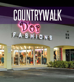 CountryWalk Dor Fashion
