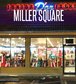 Miller Square Dor Fashion