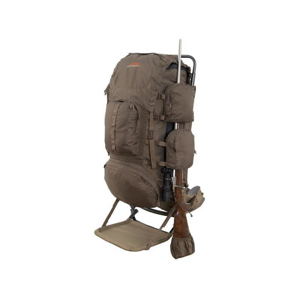 ALPS OutdoorZ® Backpack & Rifle Bag