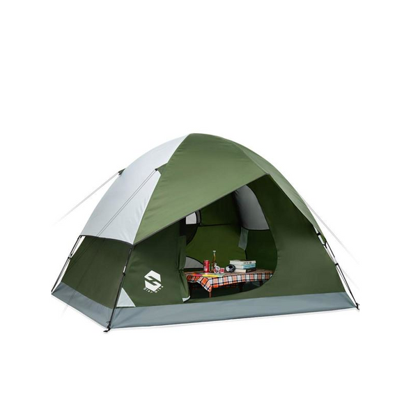 OlarHike® 4-Person 4-Season Tent