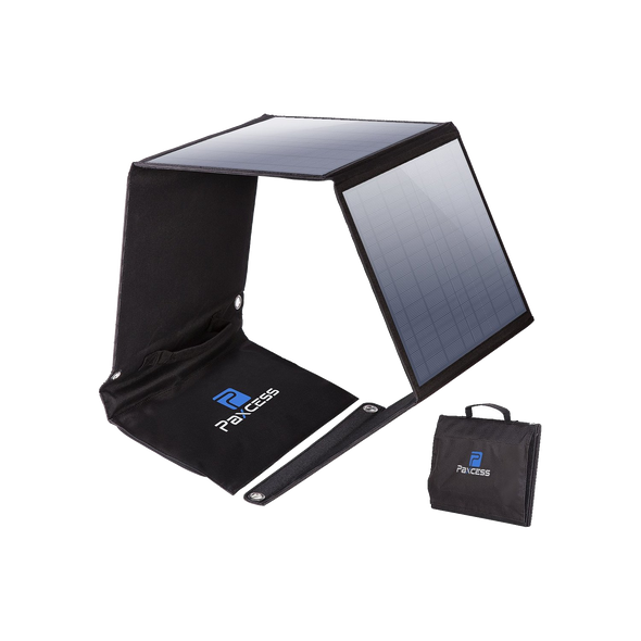 Foldable 50W Solar Panel Charger