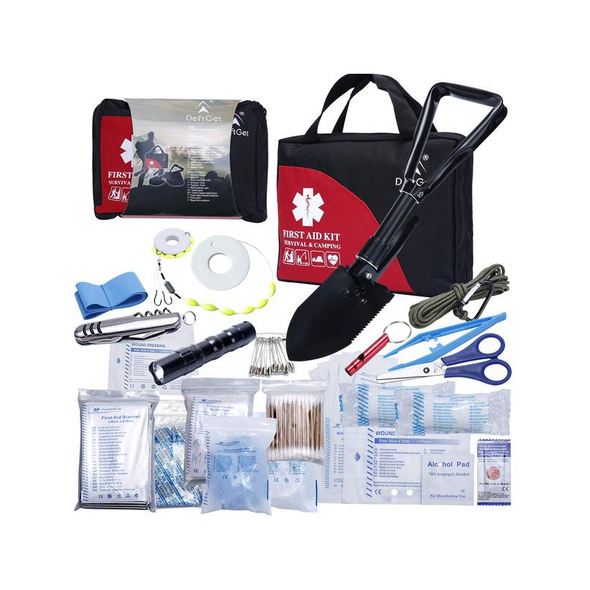 First Aid Kit Refill (25-items)