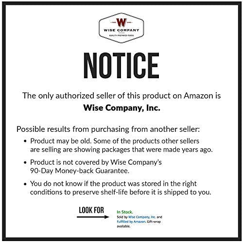Wise Company®  Whey Milk Alternative (120 Servings)