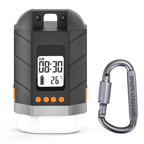 Sinvitron® Rechargeable LED Camping Lantern