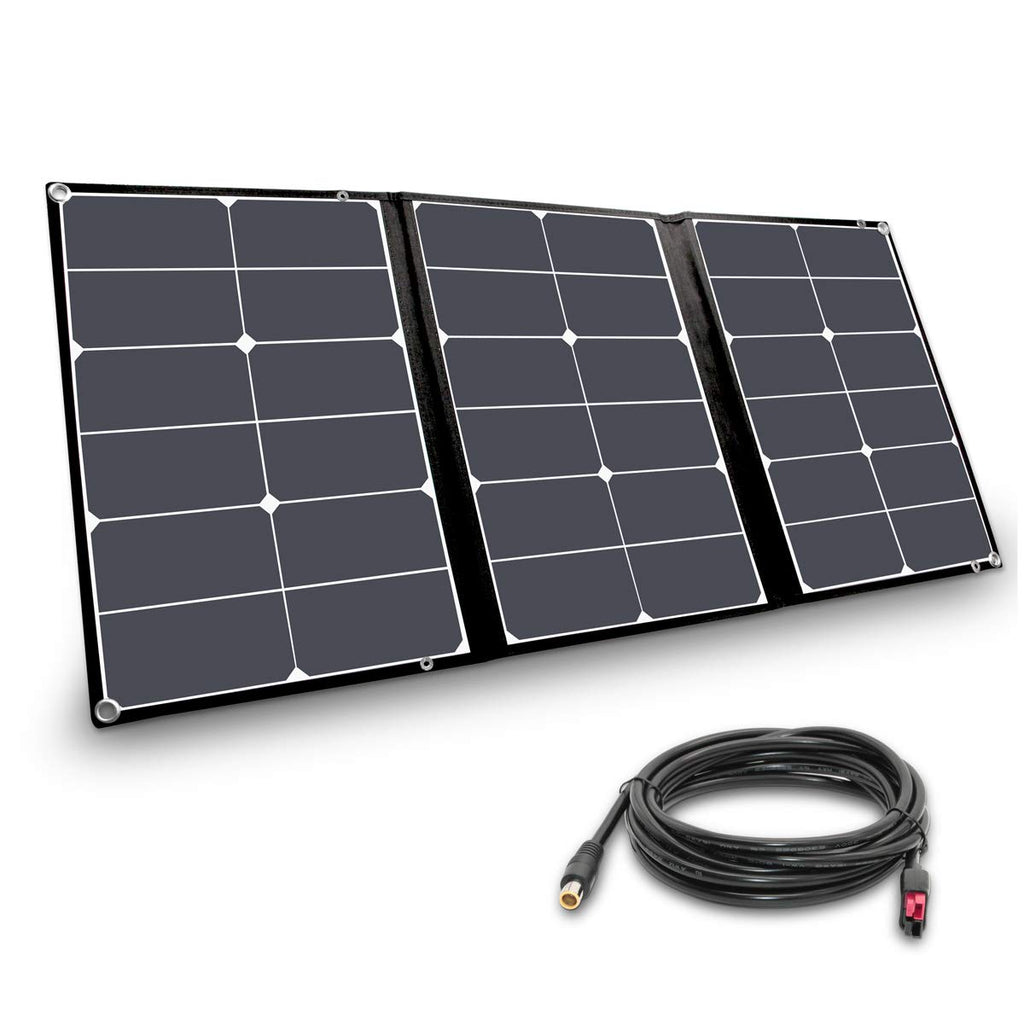 Jackery® SolarSaga 60-Watt Solar Panel