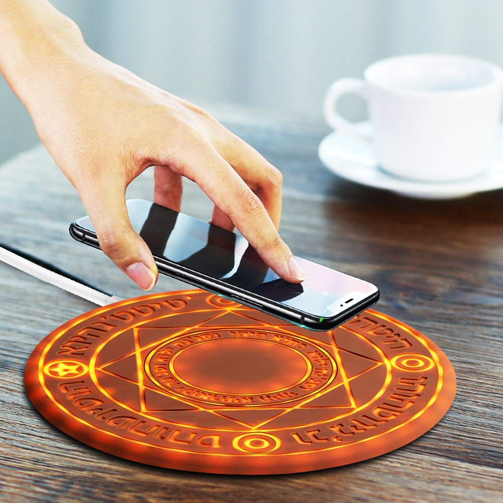 Magic Array Wireless Charging Pad
