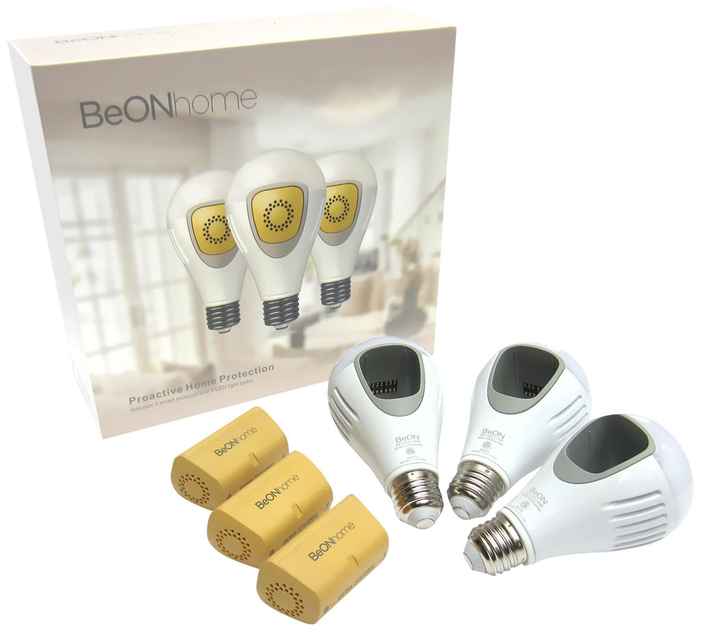 BeON Home Protection System