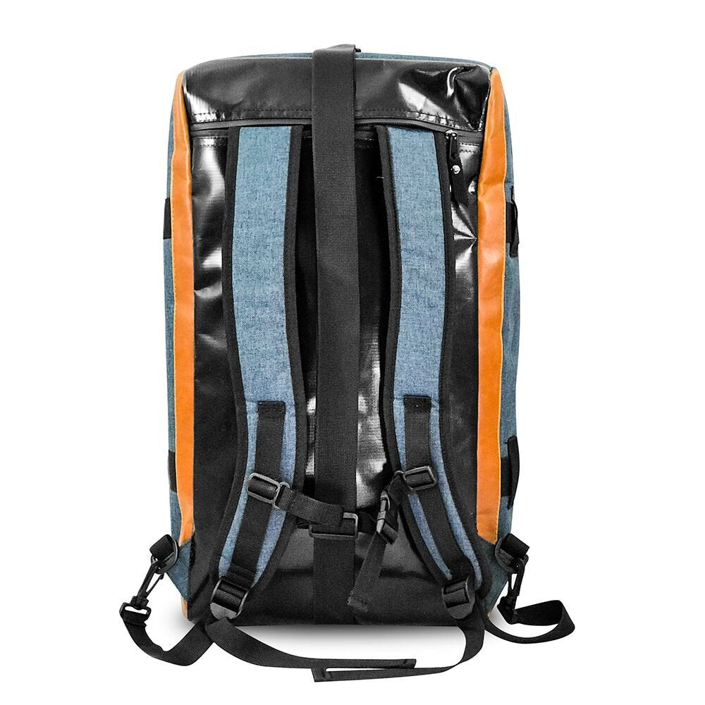 Skunk® Water-resistant Hybrid Backpack/Duffel