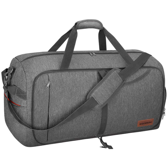 Canway® Waterproof Duffel Bag (65 Liter)