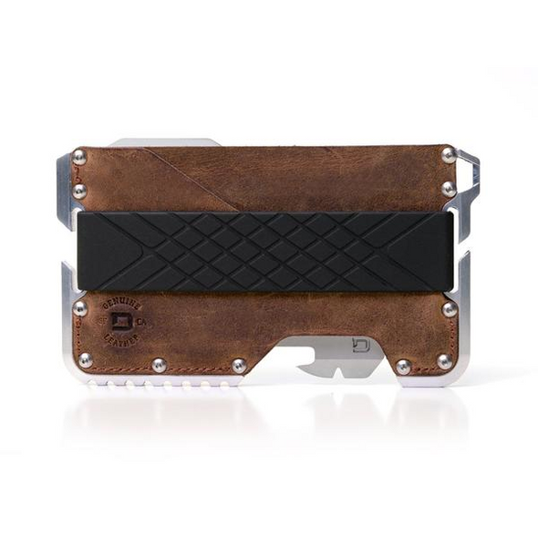 Dango T01 Tactical EDC Wallet - Made in USA