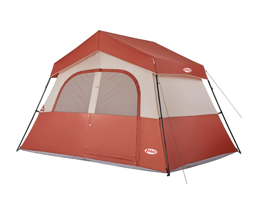 TOMOUNT® 6-Person Tent