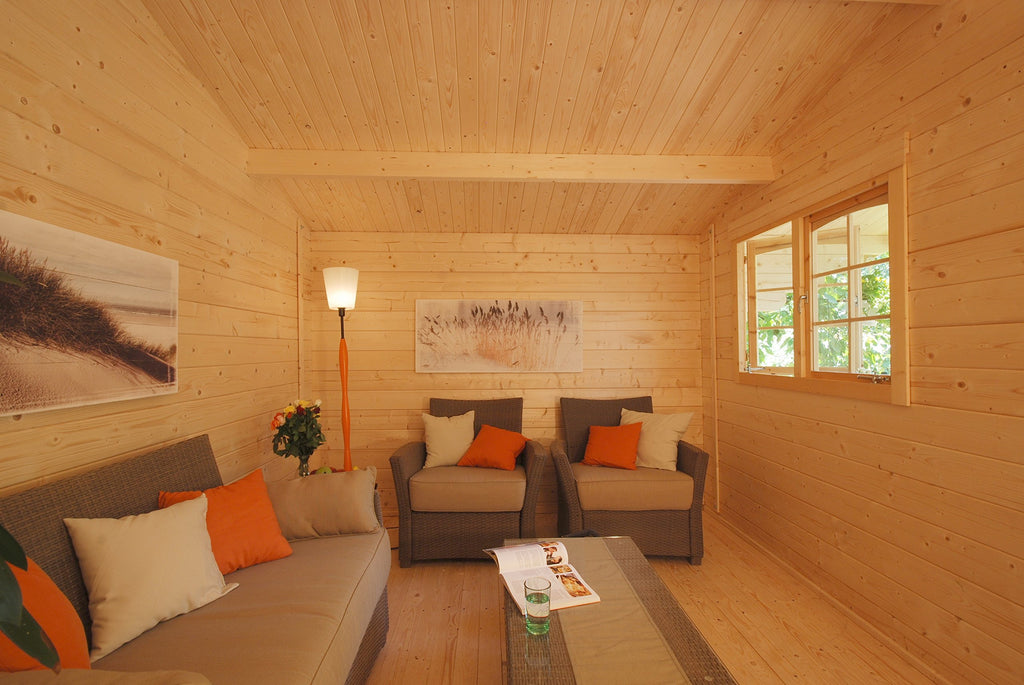 Lillevilla Tiny House Cabin