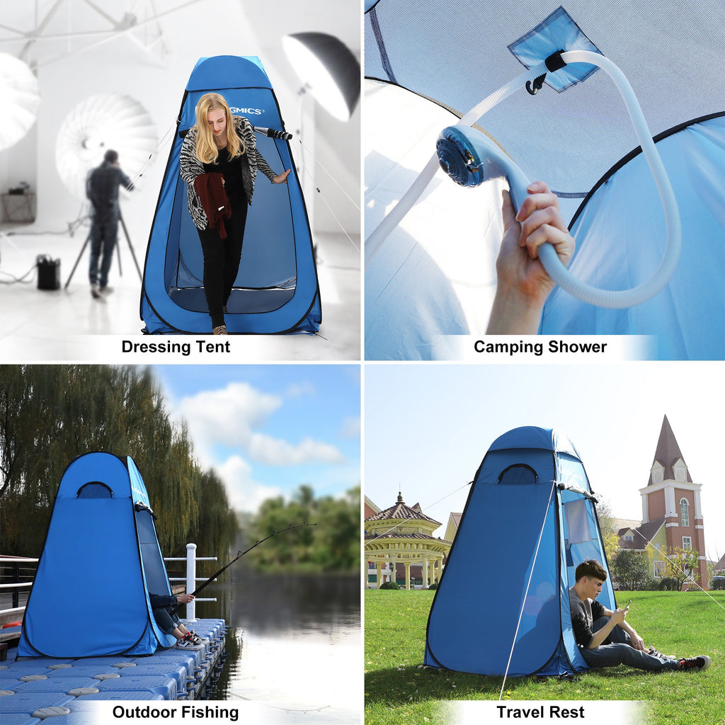 SONGMICS® Portable Pop-up Tent