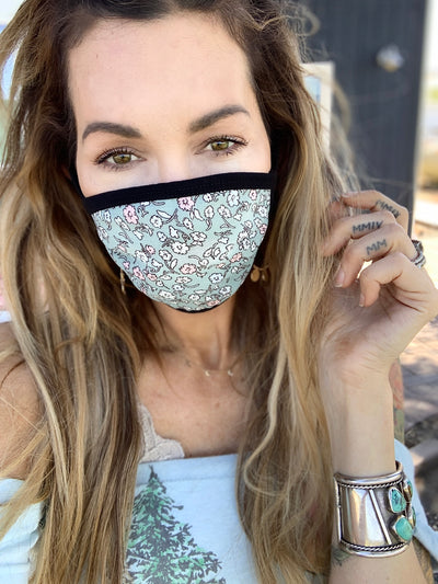 Looking for Designer Face Masks with Filter?