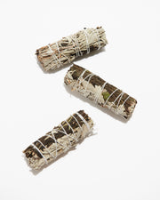 Sage and Peppermint Smudge Sticks