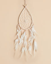 Belize Boho Loom Dream Catcher
