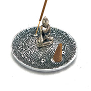 Buddha Incense Burner - Liv Rocks + Cute Face Masks