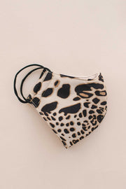 Citizen Face Masks - Leopard - Liv Rocks + Cute Face Masks