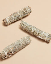 Blessing Sage Smudge Bundle