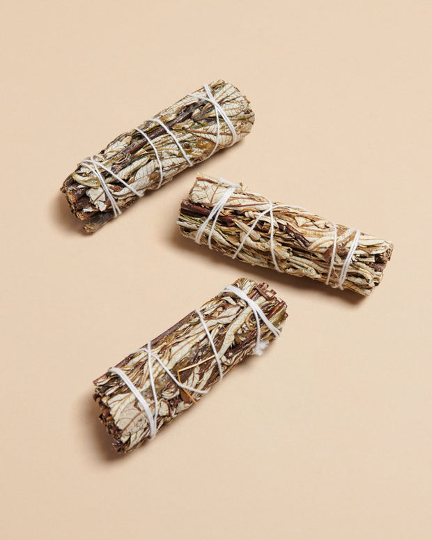 Yerba Santa Smudge Sticks - Liv Rocks