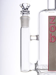 Zob 16 inch Stemless Inline Diffused Snorkel Bubbler
