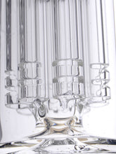 Zob 15 inch Stemless Beaker with Zobello and 8 Arm Tree Percolators