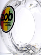 Zob 13 inch Vertical Zobello Bubbler