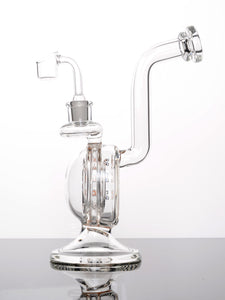 Zob 9 inch Vertical Zobello Bubbler