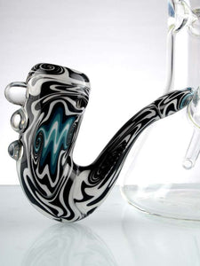 Zob KJ Custom Sherlock- Black, White