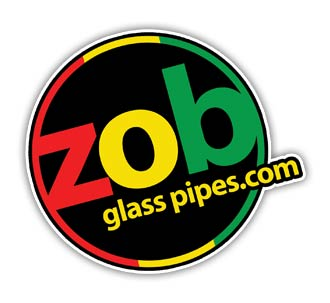 Zob Rasta Stickers