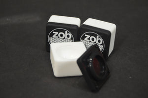 Zob Silicone Concentrate Container