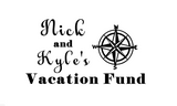 Personalized Vacation Fund Shadow Box - Red River Valley Designs