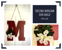 4 Seasons Door Hanger Subscription Box - Red River Valley Designs