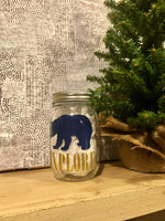 Explore Mason Jar Piggy Bank - Red River Valley Designs