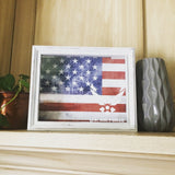 Military Letter Box - Red River Valley Designs