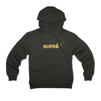 Heather Essential Hoodie