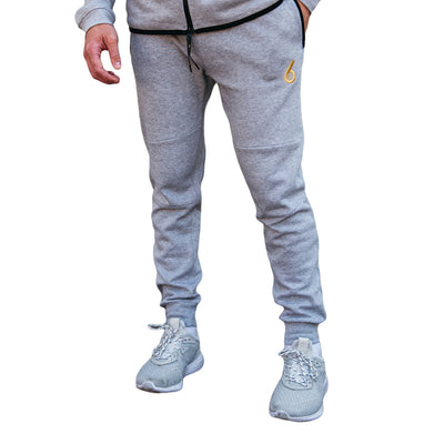 The 6 Essentials Joggers | Grey