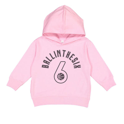 Classic Toddler Hoodie