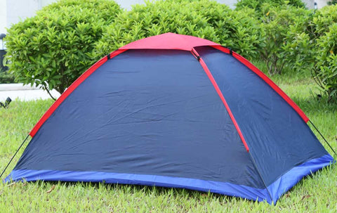 ... Two Person Outdoor Camping Tent Kit ...