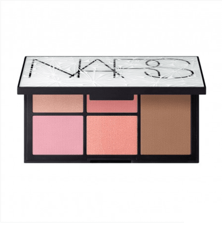 NARS Virtual Domination Cheek Palette - Mad About Sales