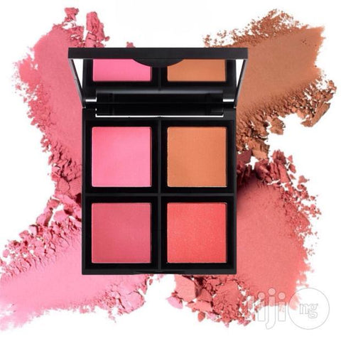 E.L.F. Studio Blush Palette - Light - Mad About Sales